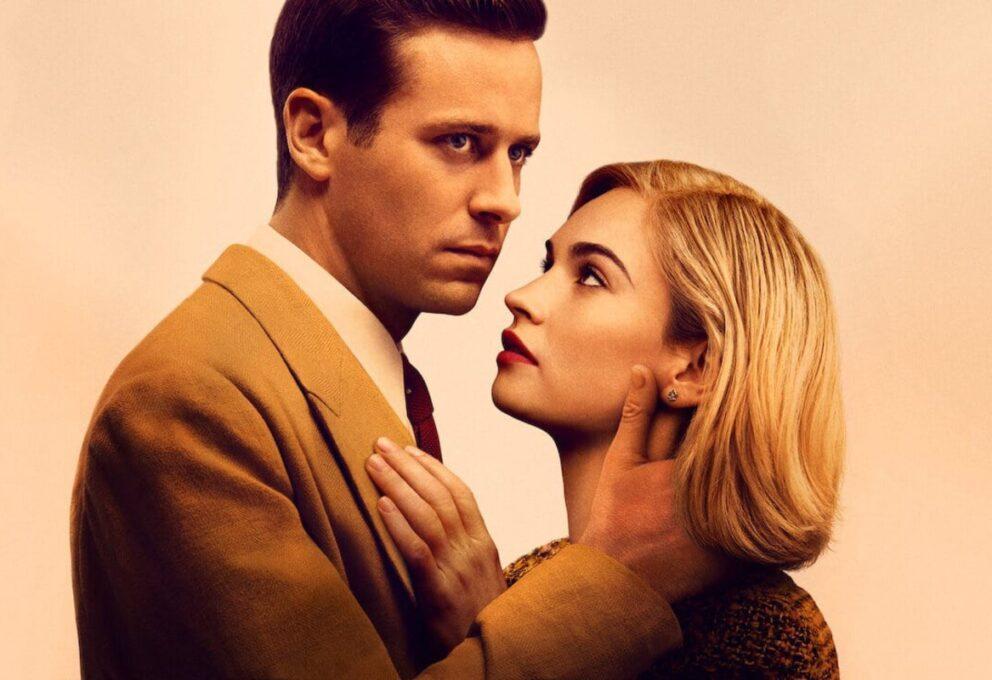 In arrivo il 21 ottobre Rebecca, il nuovo film di Netflix: trama, cast e trailer