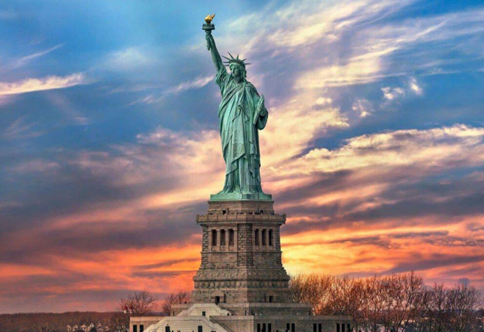 La Statua della Libertà: il 28 ottobre 1886 l'inaugurazione del celebre simbolo di New York
