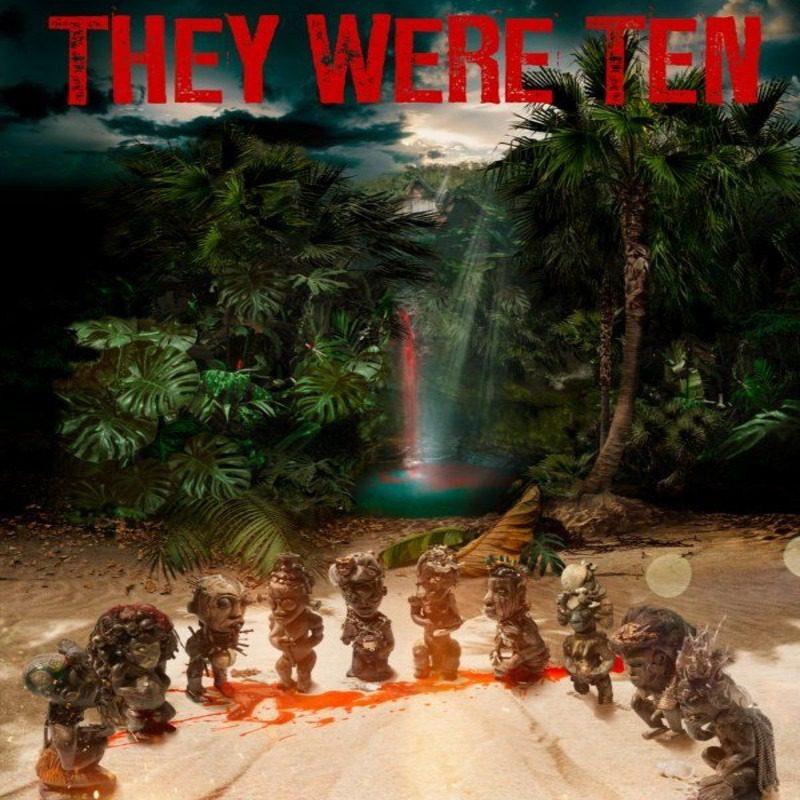 they were ten agatha christie
