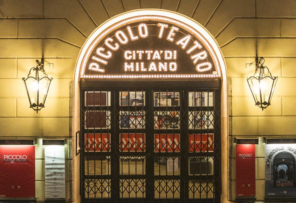 Piccolo Teatro: il nuovo direttore è Claudio Longhi