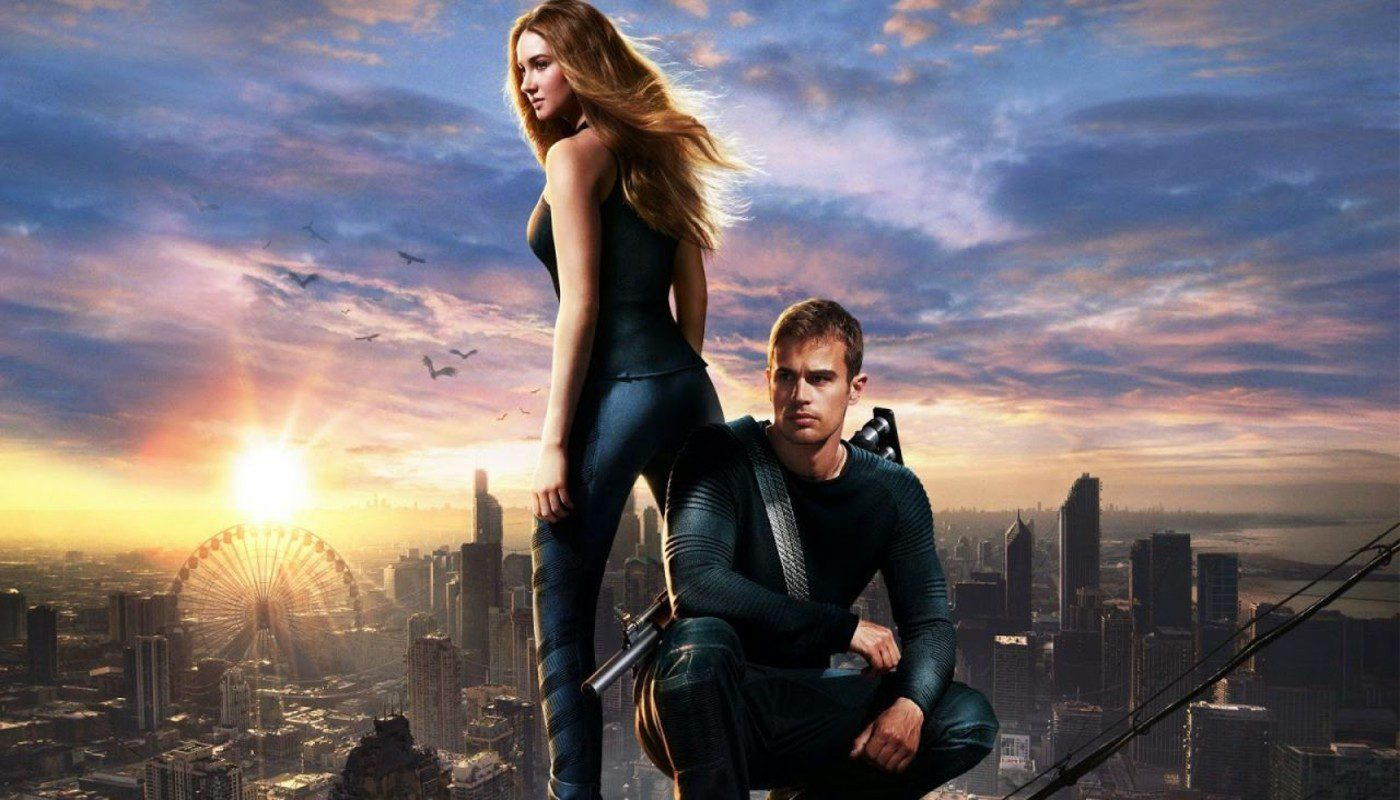 Divergent in tv