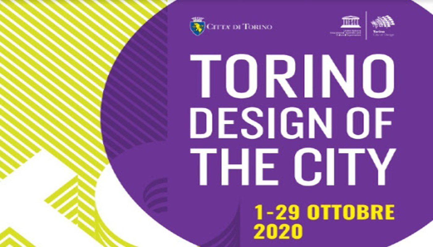 torino design city 2020