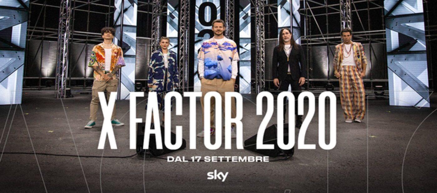 X Factor Italia 2020: stasera 8 ottobre i Bootcamp – anticipazioni