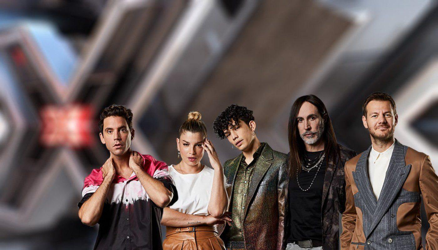 X Factor Italia 2020