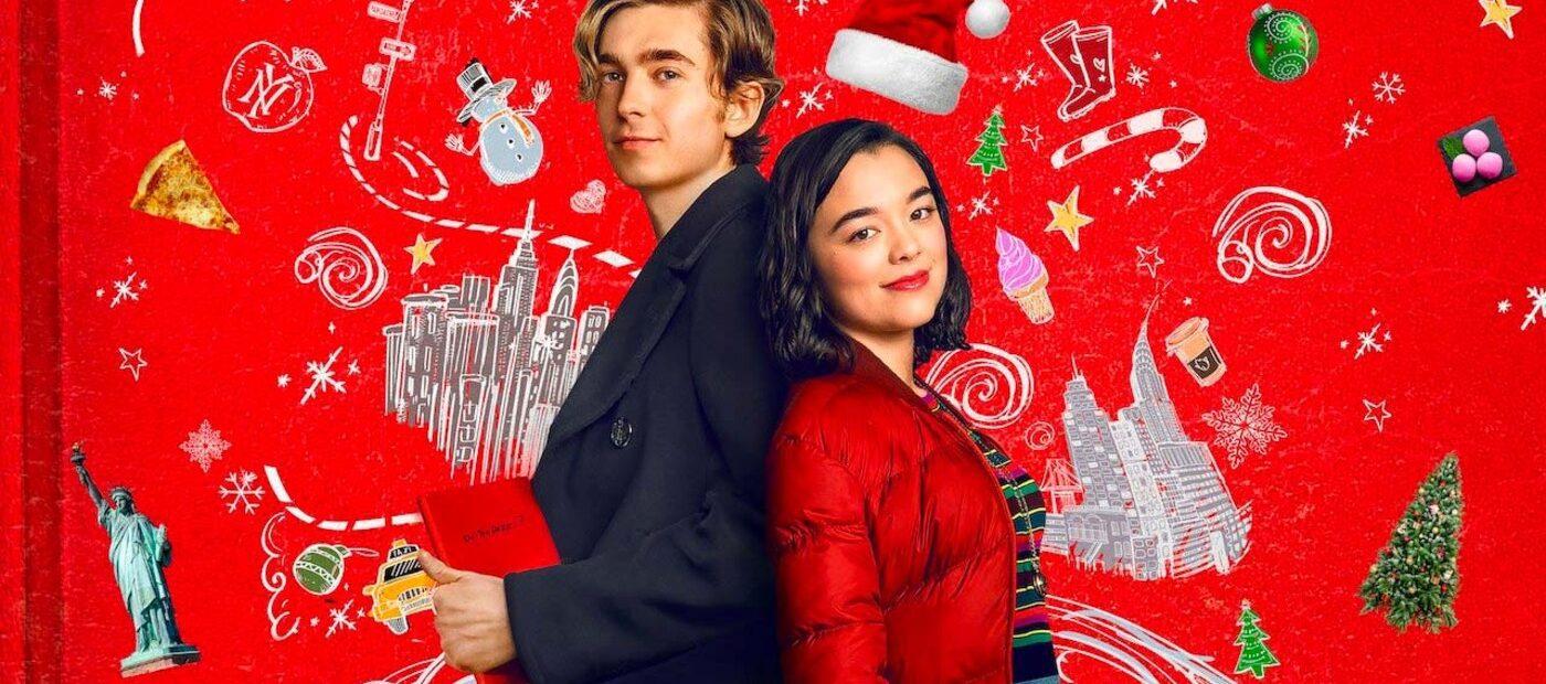 Dash and Lily, la serie natalizia esce su Netflix