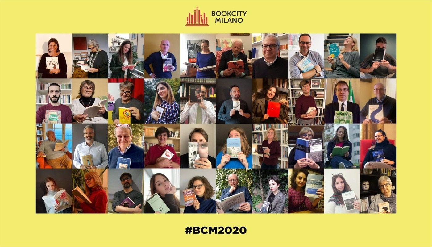 dati bookcity milano 2020