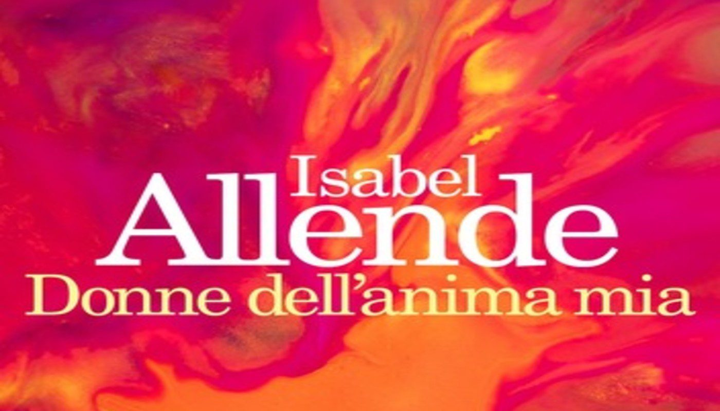 allende donne dell'anima mia