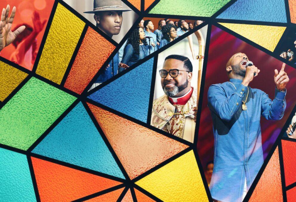 Voices of Fire: su Netflix la docuserie gospel con Pharrell Williams