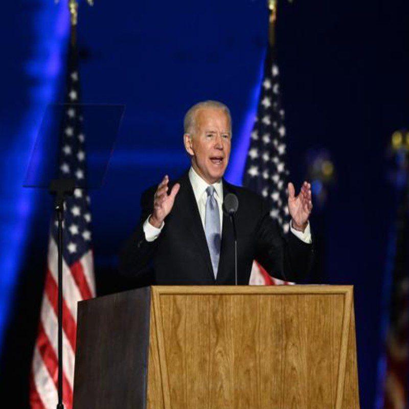 biden discorso presidente