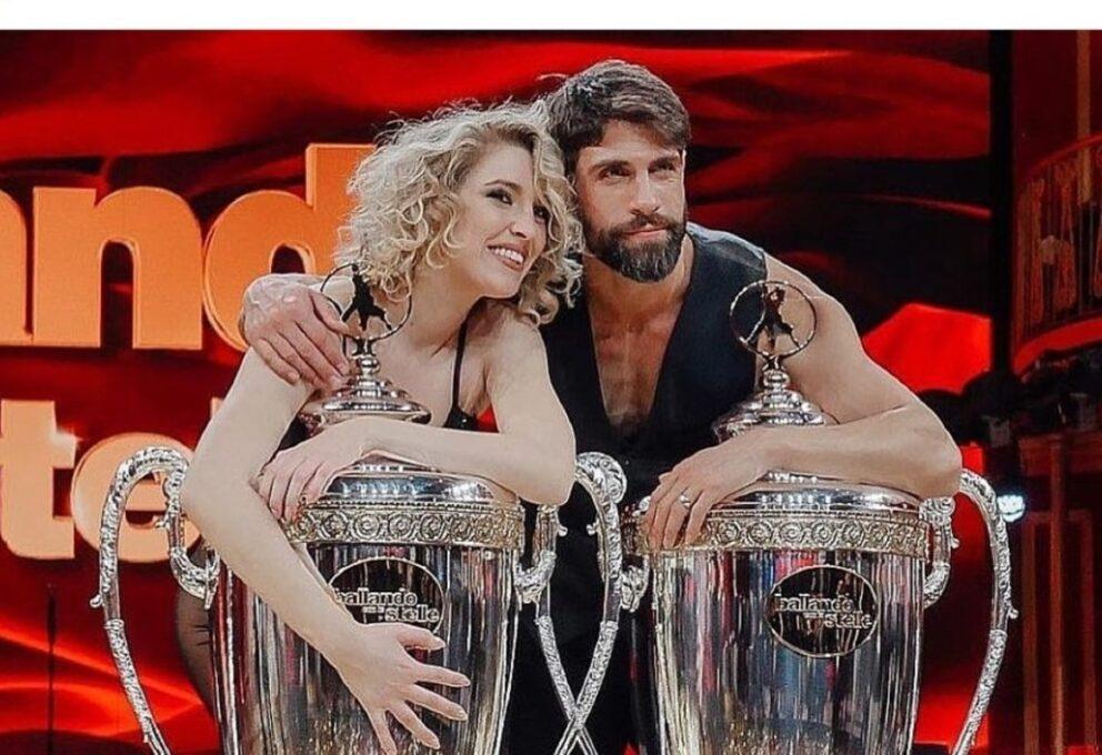 Gilles Rocca: chi è il vincitore di Ballando con le stelle 2020
