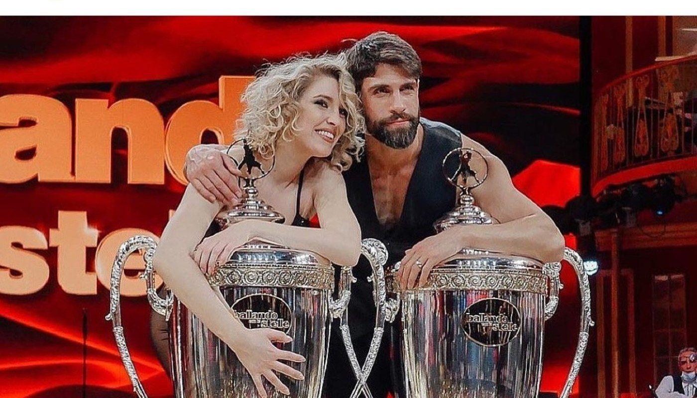 Gilles Rocca: chi è il vincitore di Ballando con le stelle ...