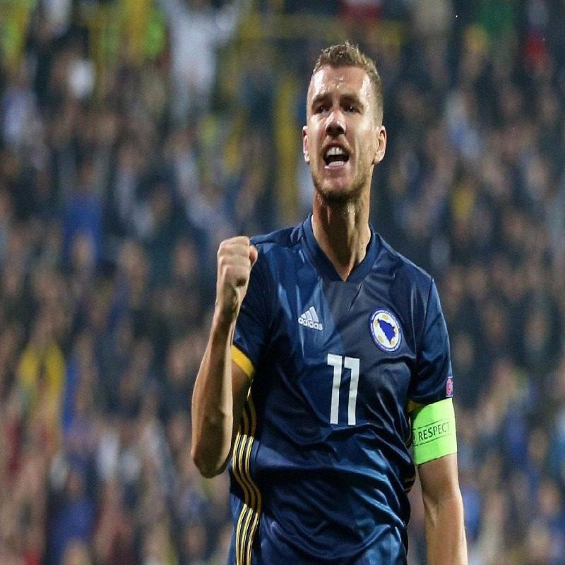 Bosnia-Italia partita stasera