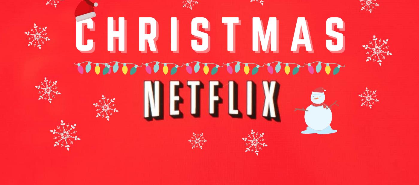 Film di Natale su Netflix: un calendario dell'avvento