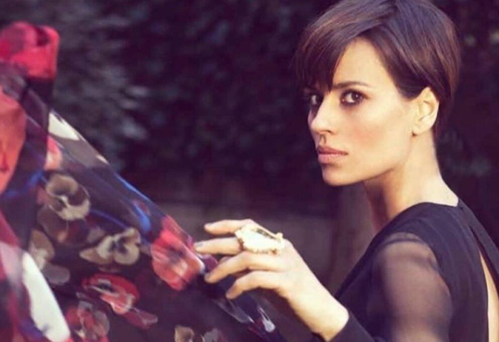 Gli orologi del diavolo: Alessia è Claudia Pandolfi-Età, vita privata e carriera