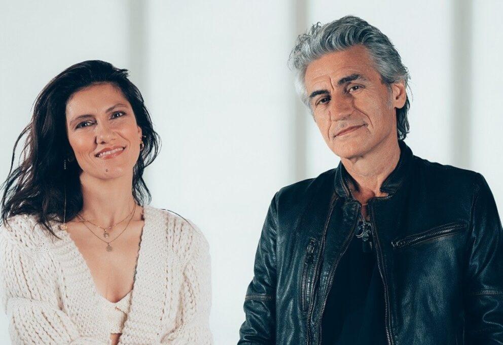 Elisa e Ligabue tornano con un nuovo duetto