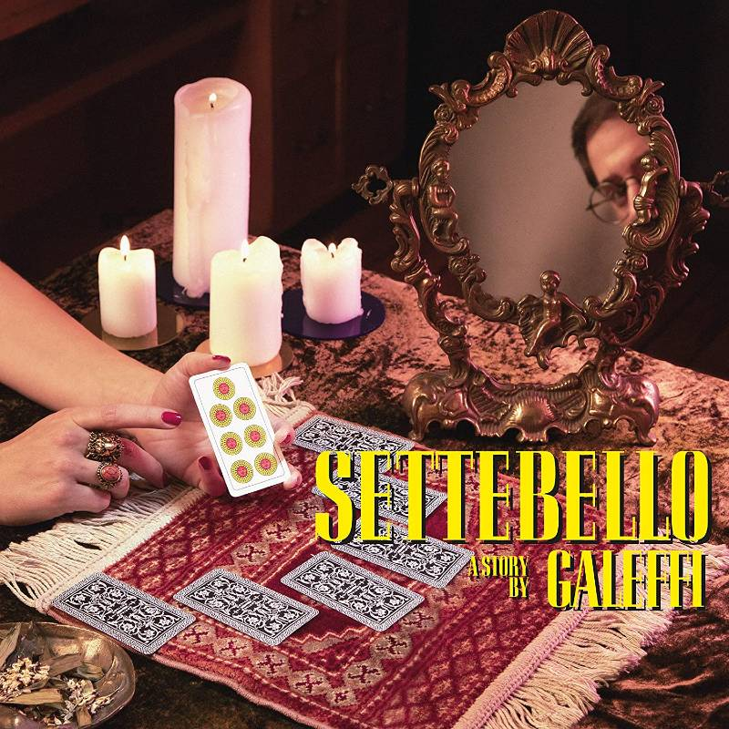 settebello galeffi