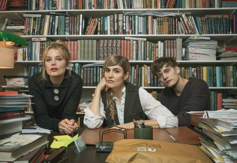 Love & Anarchy: la nuova serie svedese dal 4 novembre su Netflix