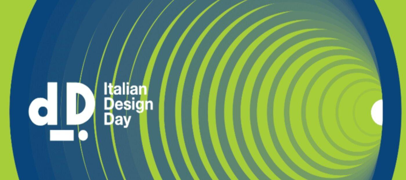 Al via l'Italian Design Day 2020: si celebra oggi, 5 novembre