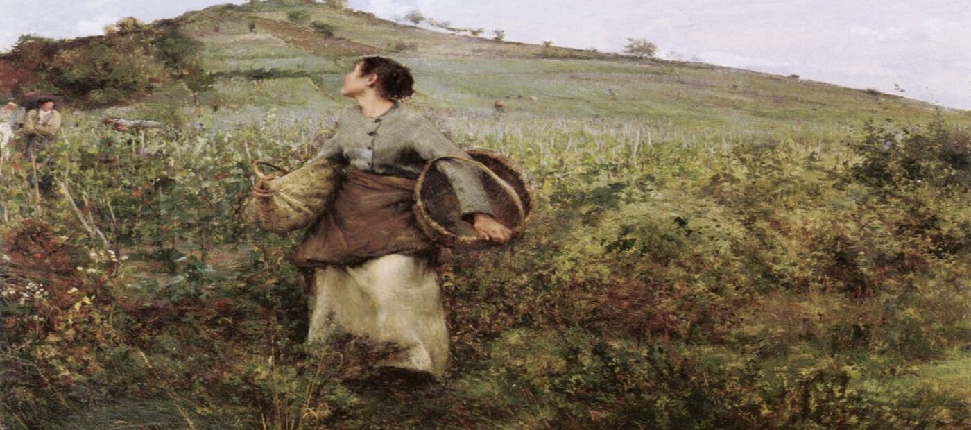 Bastien-Lepage, Jules pittore francese