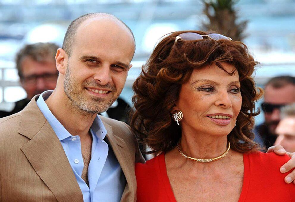 """Sophia Loren su Netflix con il film """"La vita davanti a sé"""""""