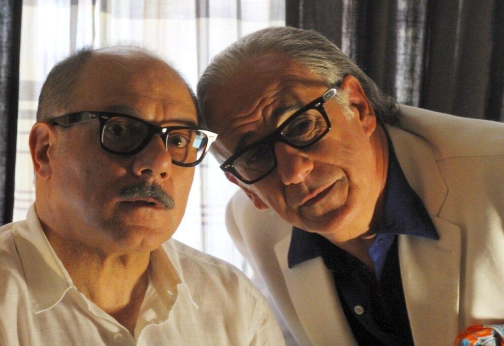 Carlo Verdone festeggia 70 anni: i film più belli