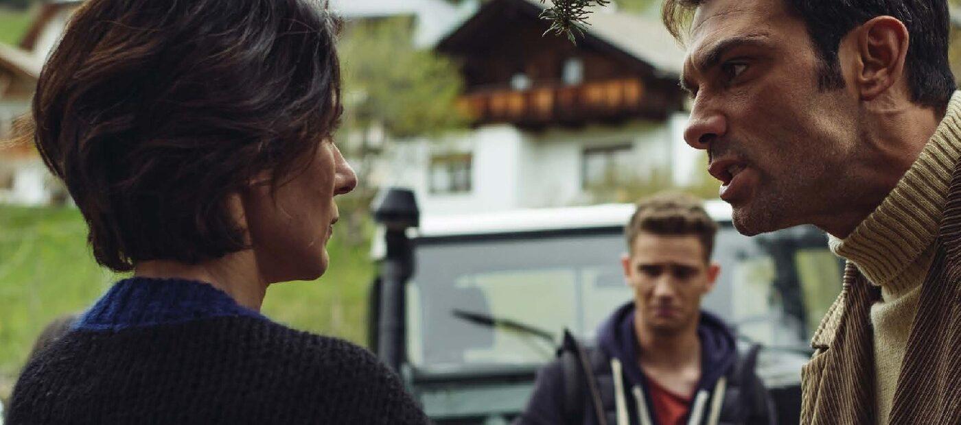 Vite in fuga quarta puntata anticipazioni 30 novembre: Chi ricatta i Caruana?