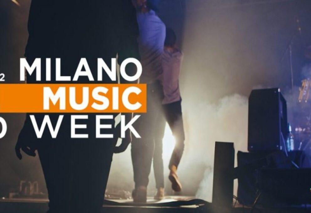 Il successo della Milano Music Week 2020