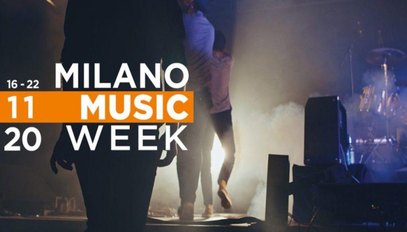 successo milano music week