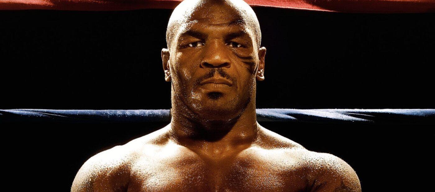 Tyson torna sul ring sabato 28 Novembre