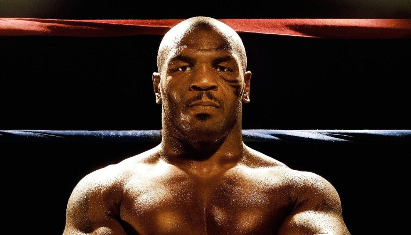 Tyson torna sul ring