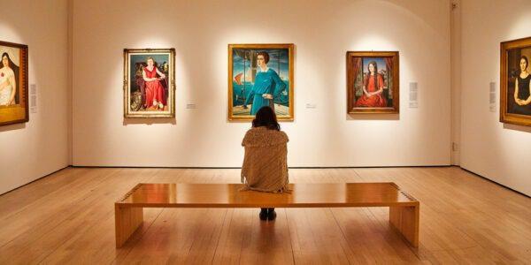 Musei e Mostre on line. Seconda parte