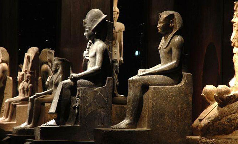 Musei e Mostre online. Seconda parte