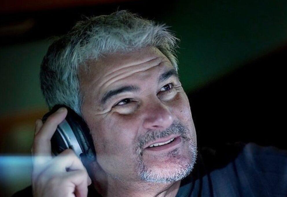 Voice Anatomy: Pino Insegno su Rai 2 da stasera 17 novembre