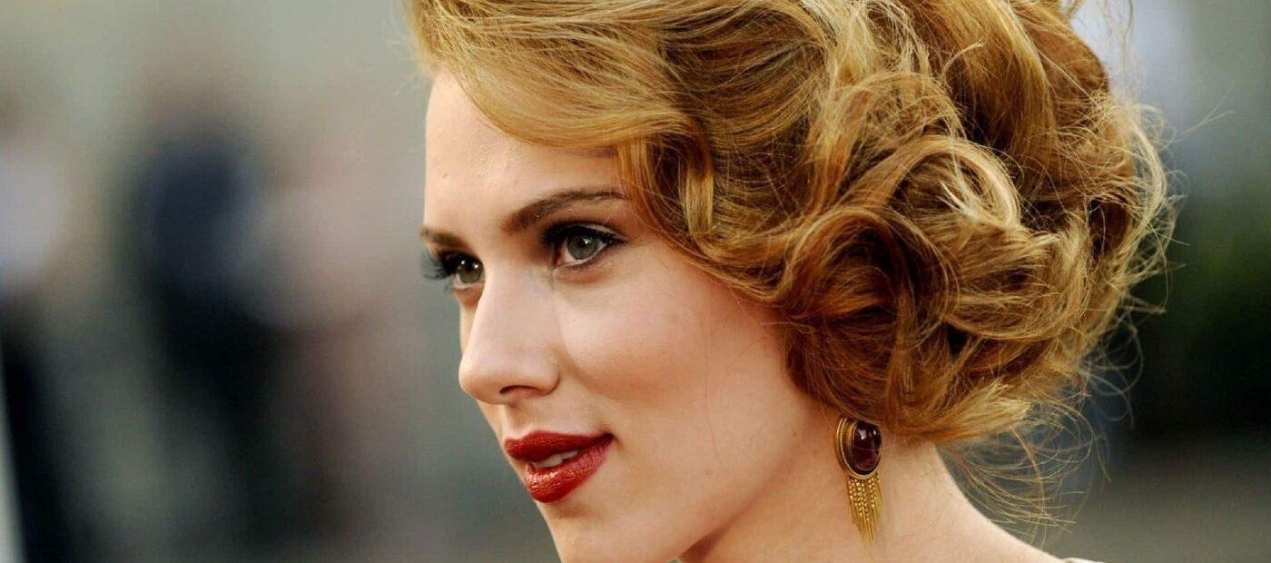 Buon compleanno Scarlett Johansson!