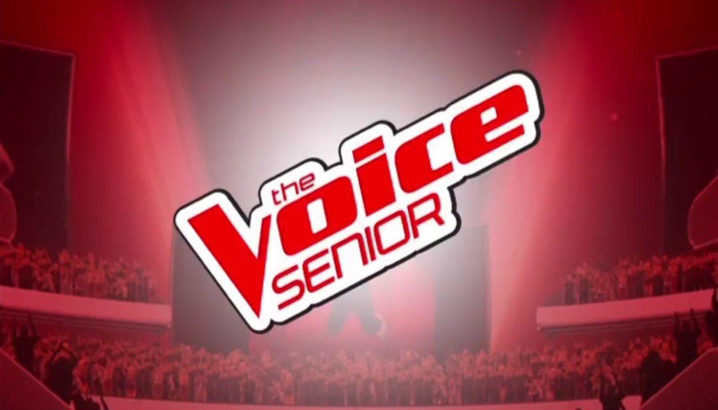 The Voice Senior Rai