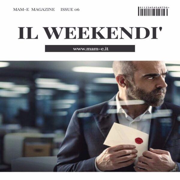 weekend milano