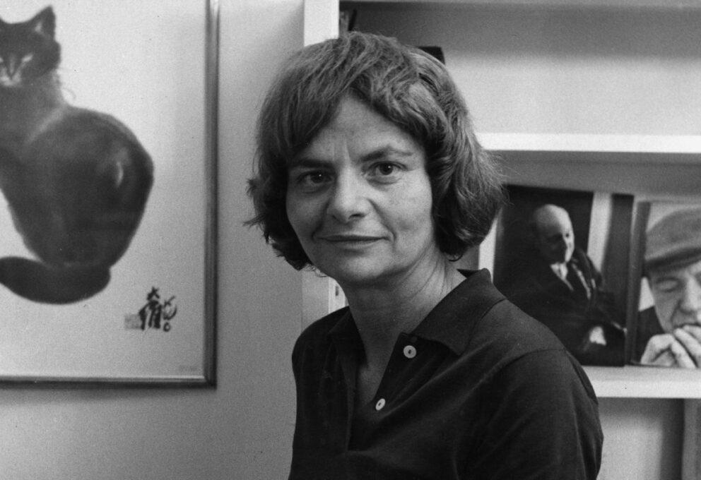 Il ricordo di Elsa Morante, scomparsa il 25 novembre 1985