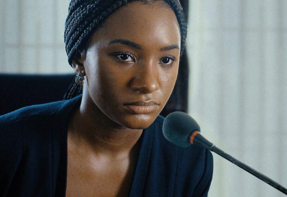 Citation, il nuovo film di Netflix sugli abusi sessuali