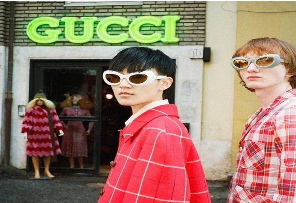 GucciFest giunge quasi al termine. La quinta e la sesta puntata