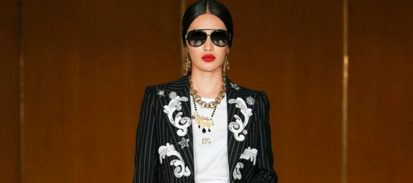 Dolce & Gabbana Digital Show: arriva il see-now-buy-now
