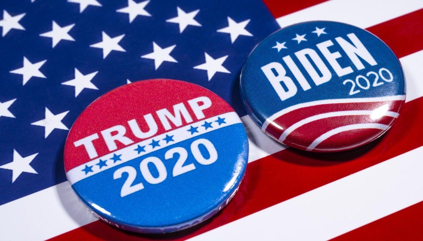 aggiornamenti presidenziali usa 2020