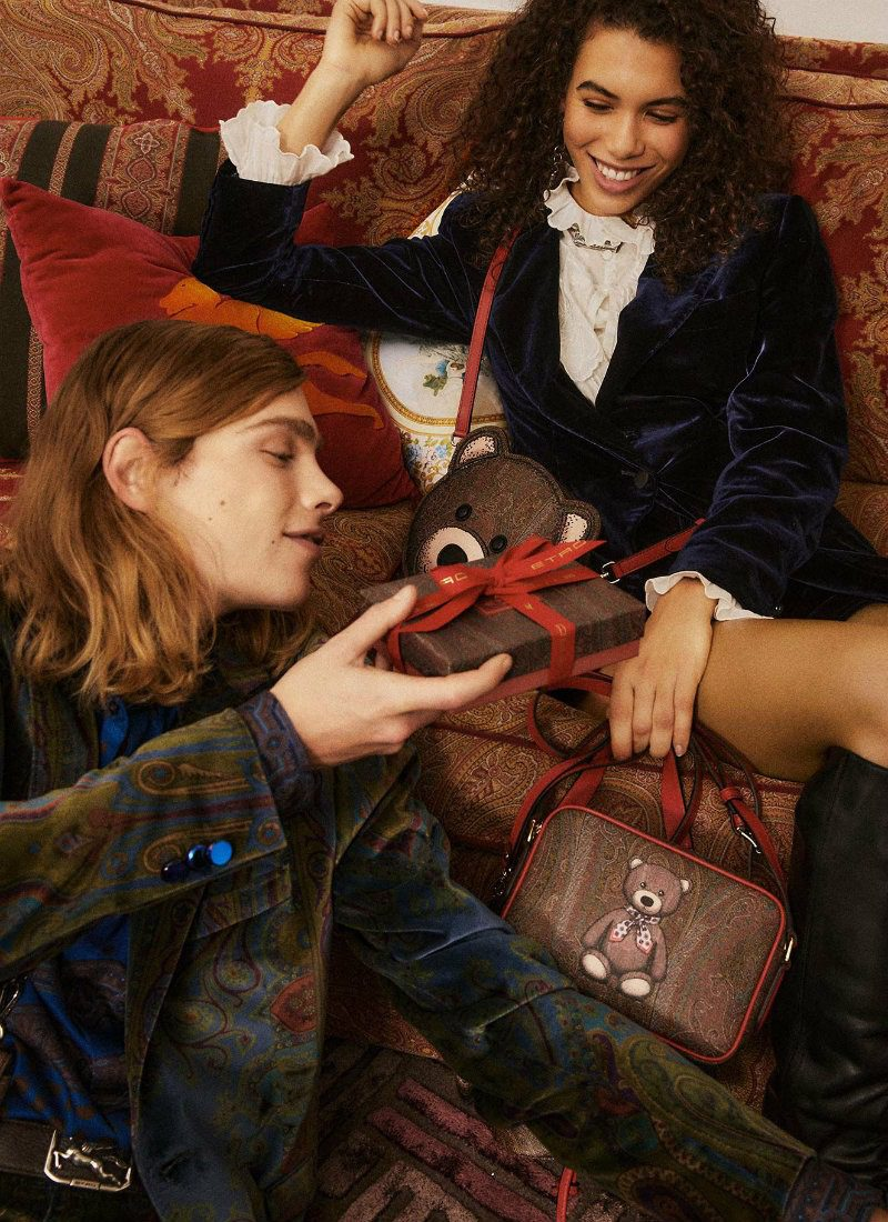 Etro Toys capsule collection