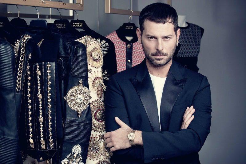 Fausto Puglisi, Milano Fashion global summit 2020