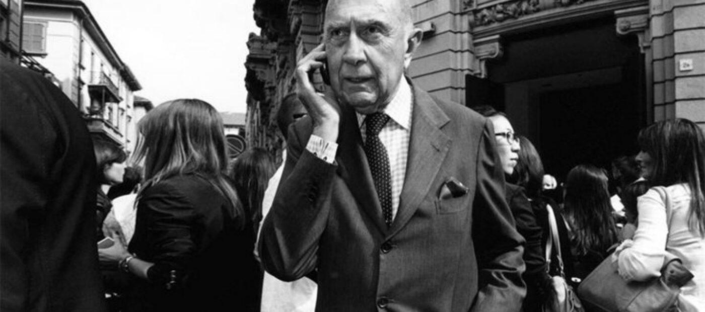 Morto Beppe Modenese, il promotore del Made In Italy