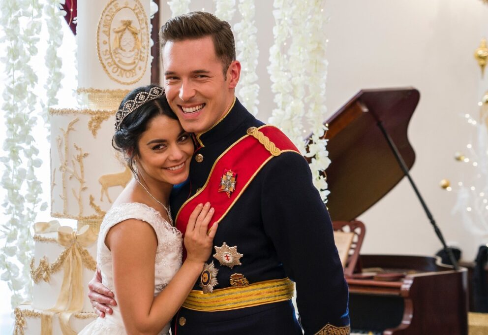 Nei Panni di una Principessa 2: oggi su Netflix il sequel della commedia natalizia