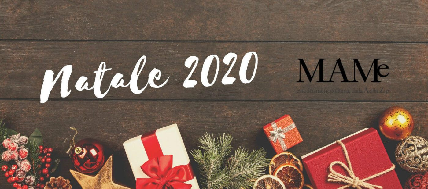 Regali Natale 2020 per lei: i must have del guardaroba