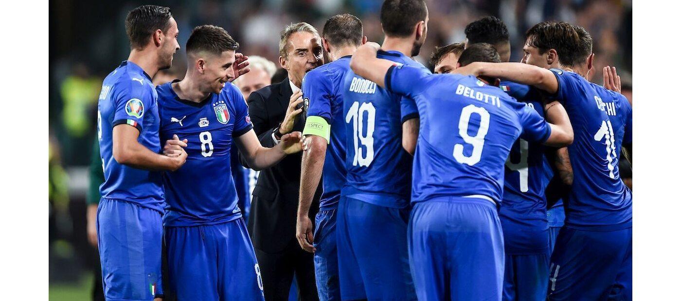 """Italia-Estonia: 4-0. la questione """"Ranking"""" oltre l'amichevole"""
