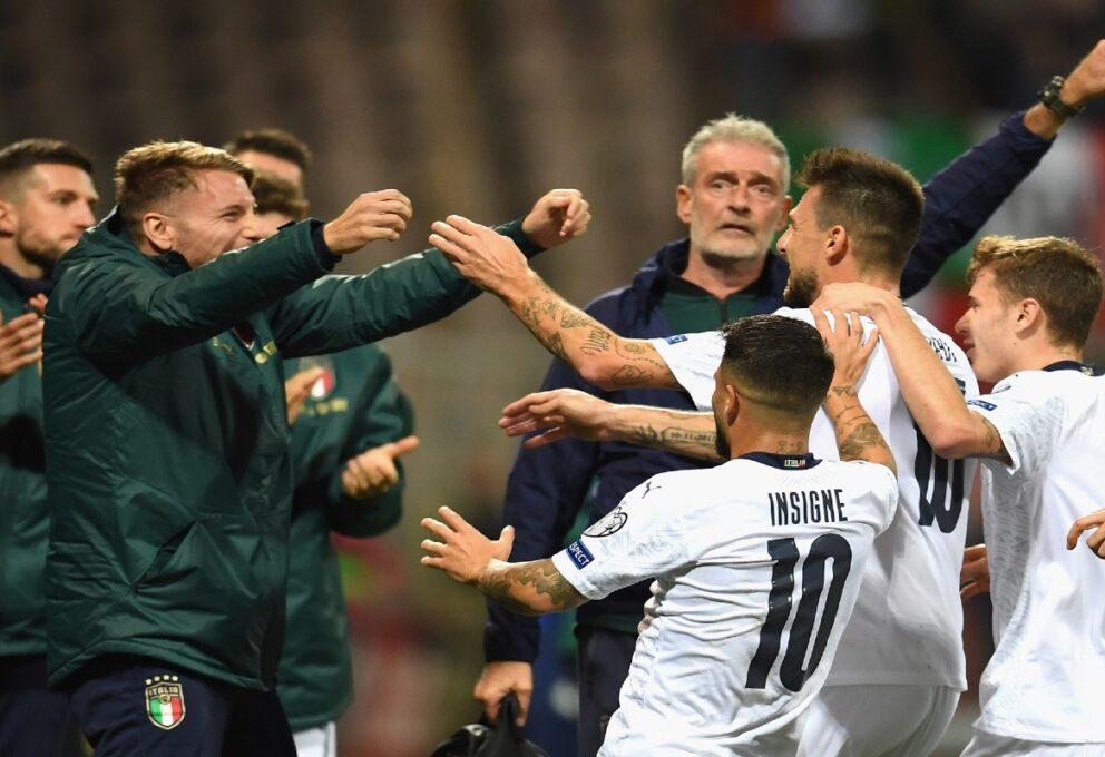 Bosnia-Italia partita stasera: tutto quello che c'è da sapere