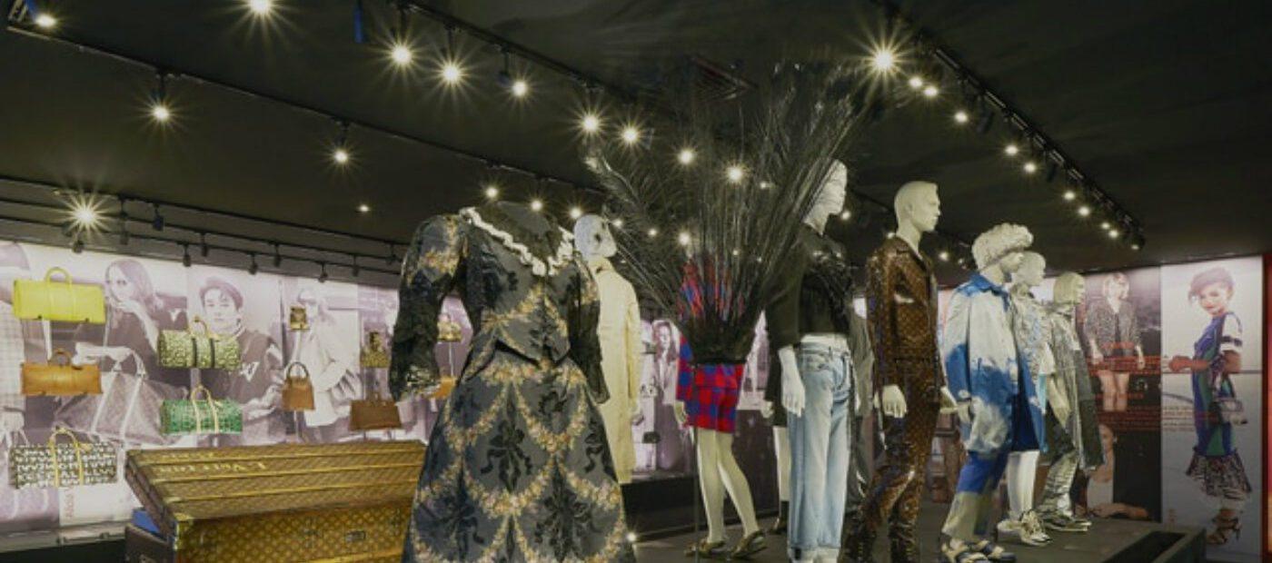 Louis Vuitton a Wuhan, la moda riparte dall'epicentro della pandemia