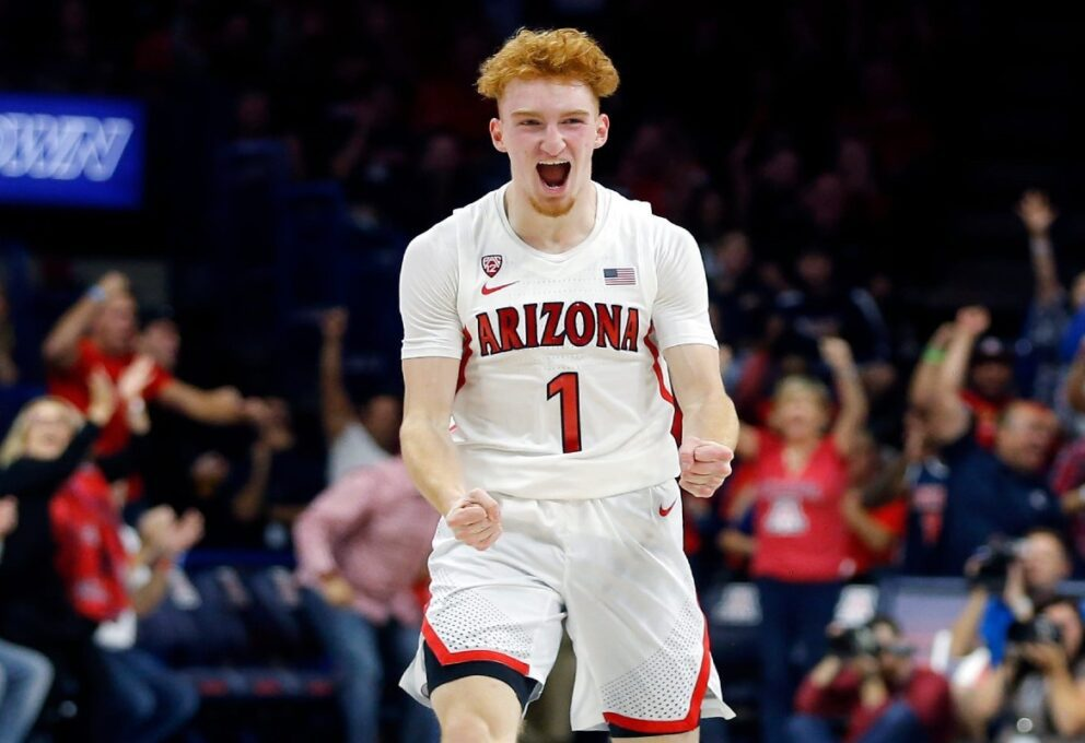 Nico Mannion Draft NBA: il giovane Italiano ai Golden State Warriors